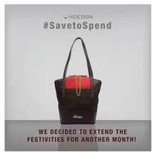 HIDESIGN Presents End of Season Sale #savetospend