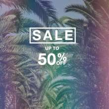 GAP End of Summer Sale - Upto 50% off from 24 June 2016