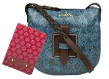 Get travel ready with Holii bags and win yourself a passport holder on every purchase