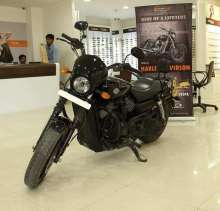 Get the 'Ride of a Lifetime' with an exciting contest at Titan Eyeplus