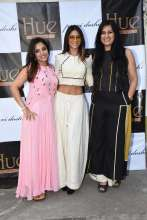 """Purvi Doshi exhibited an exclusive  """"A Roman Holiday"""" collectionather Mumbai Store"""