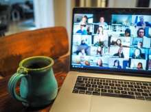Zoom in Style: 5 Tips to Liven Up Your Virtual Meetings